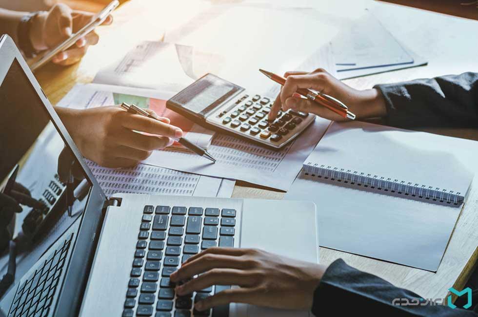 بیزینس پلن و عوامل مالی