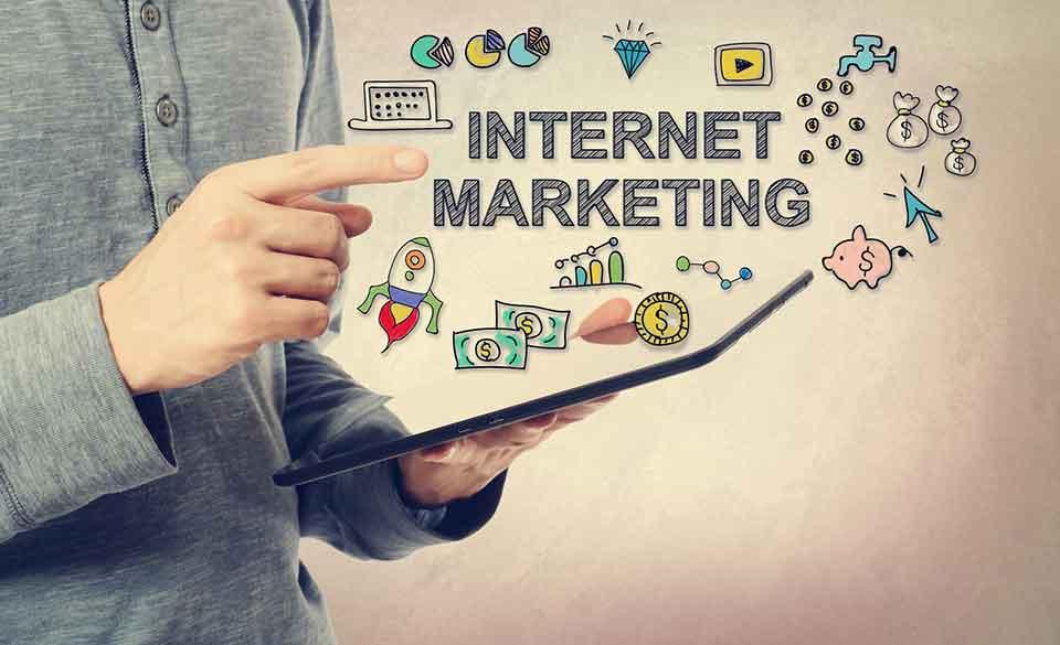 بازاریابی اینترنتی 2