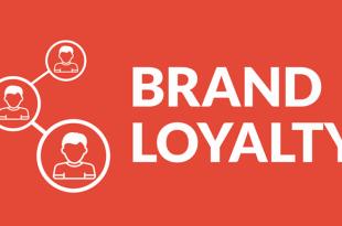 وفاداری مشتریان به برند