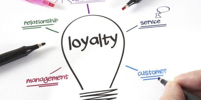 افزایش وفاداری مشتریان