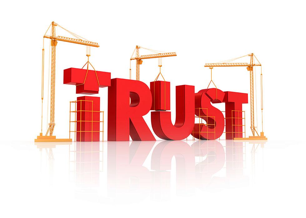 اعتماد سازی در مشتریان 1