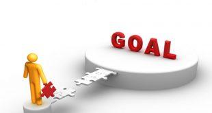 برنامه ریزی اهداف