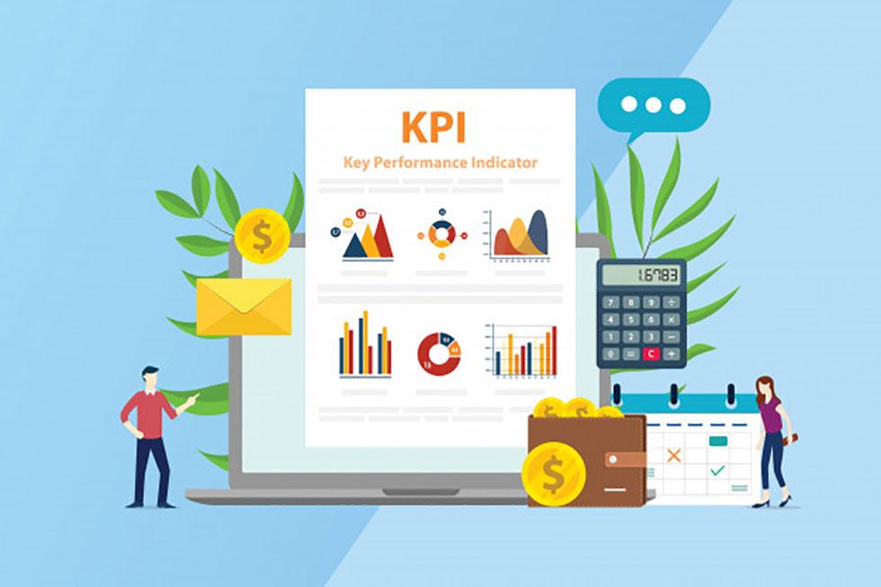 فروش بیشتر (KPI)
