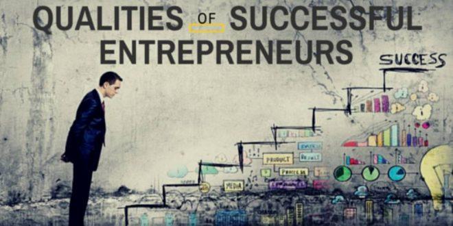 کارآفرینان موفق