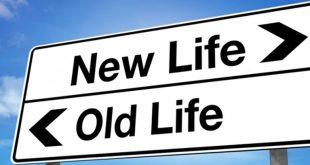 تحول در زندگی