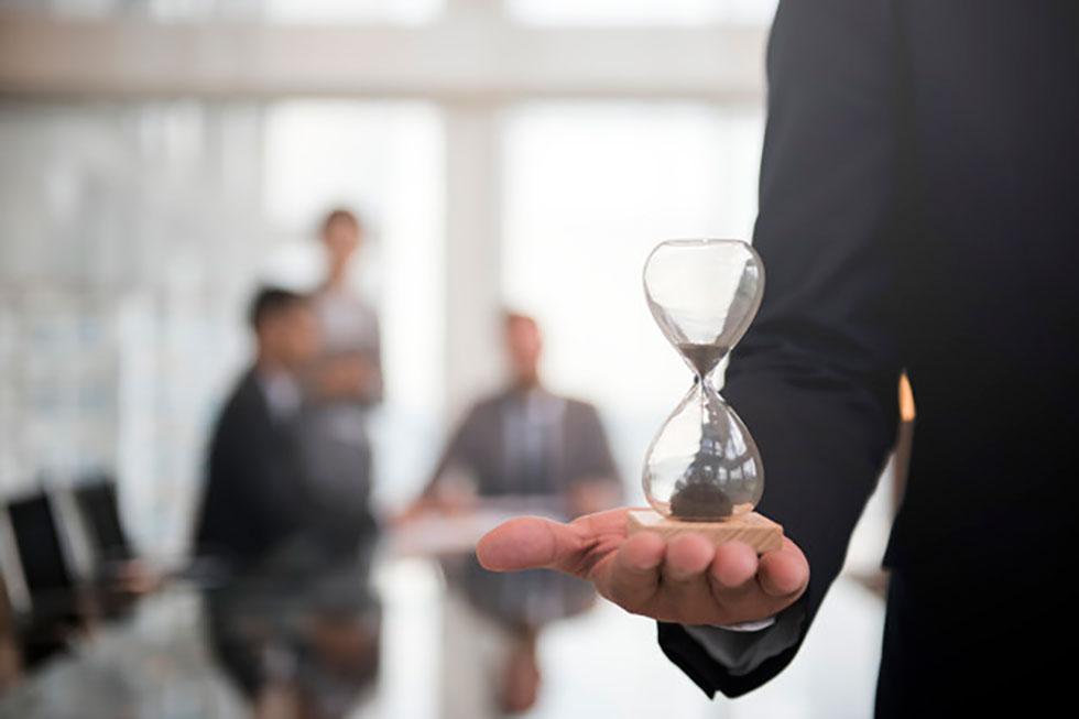 موفقیت در کارآفرینی و زمانبندی