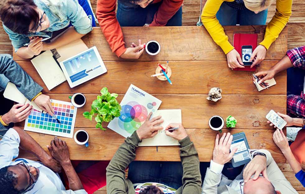 ایده های کسب درامد و کار گروهی