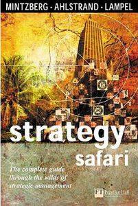ده مکاتب مدیریت استراتژیک