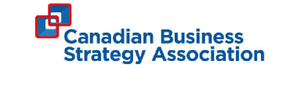 استراتژی چیست و انجمن استراتژی کسبوکار کانادا