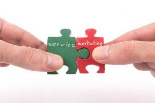 بازاریابی خدمات