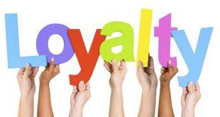 برنامه مشتریان وفادار