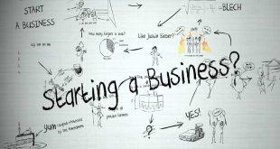 شروع یک کسب و کار