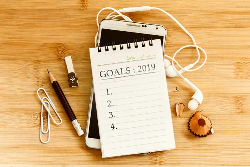 شروع یک کسب و کار و اهداف