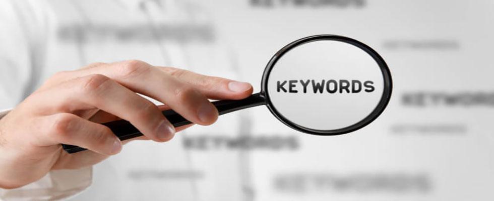 بهبود رتبه سایت در گوگل و کلمات کلیدی