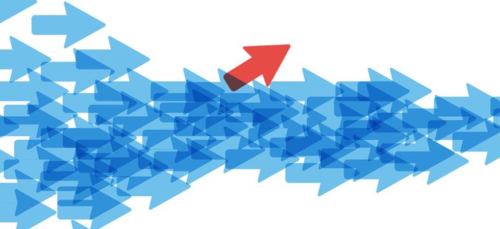 تغییر استراتژیک و تحول سازمانی