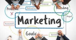 راهکارهای بازاریابی