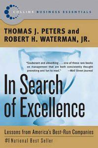 مکاتب دهگانه استراتژیک و کتاب در جستوجوی کمال