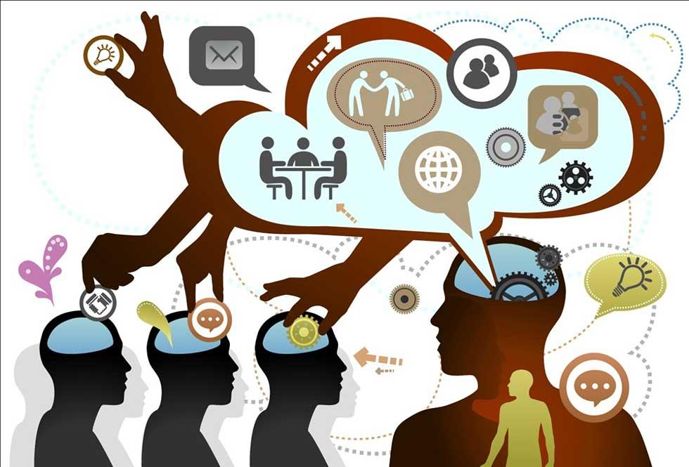 انگیزش کارکنان و دیدگاه مدیریت علمی