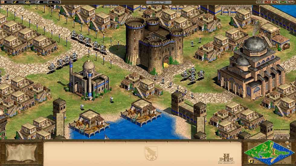 مکاتب دهگانه استراتژی و بازی ایجاد امپراتوری