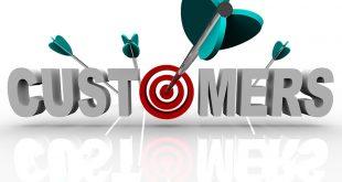 شناخت مشتریان هدف