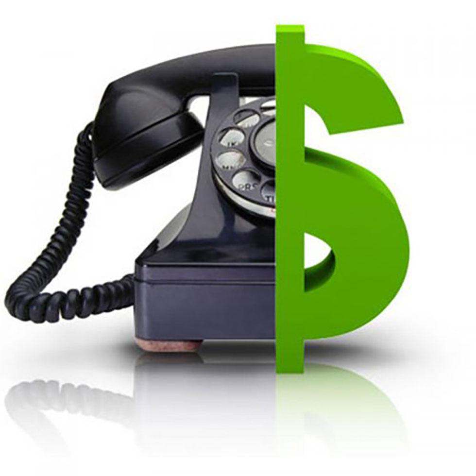 فروش تلفنی و تاکتیک های آن
