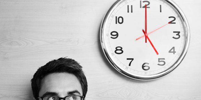 روش های مدیریت زمان
