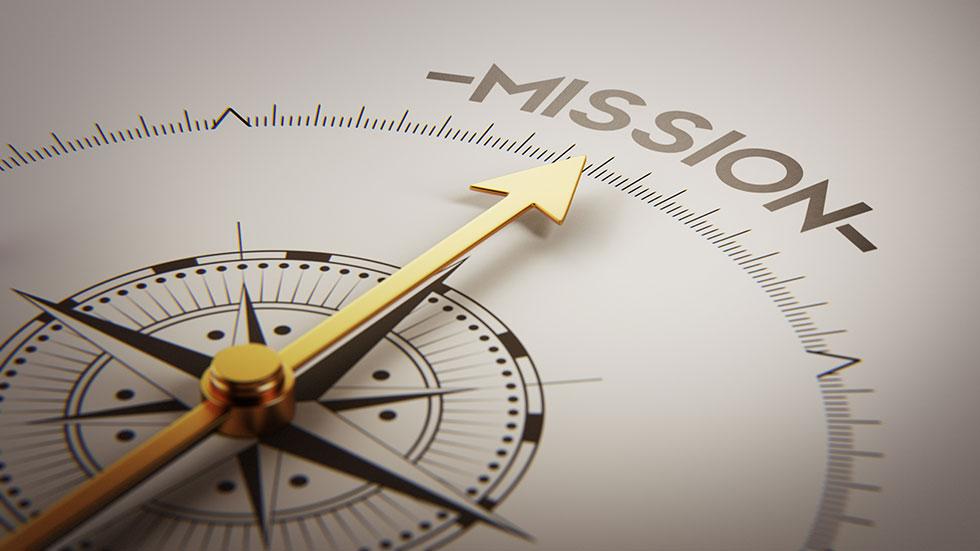 تفکر استراتژیک و بیانیه ماموریت