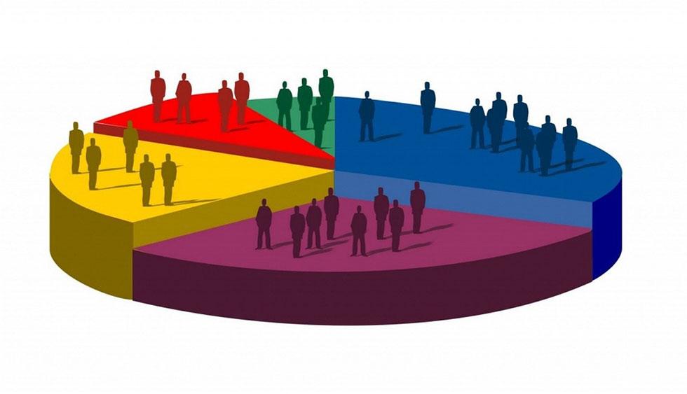 برنامه بازاریابی و چارچوب stp