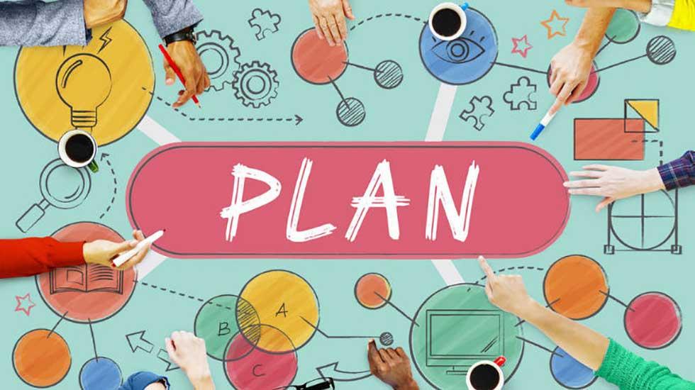 برنامه بازاریابی و تحلیل محیط