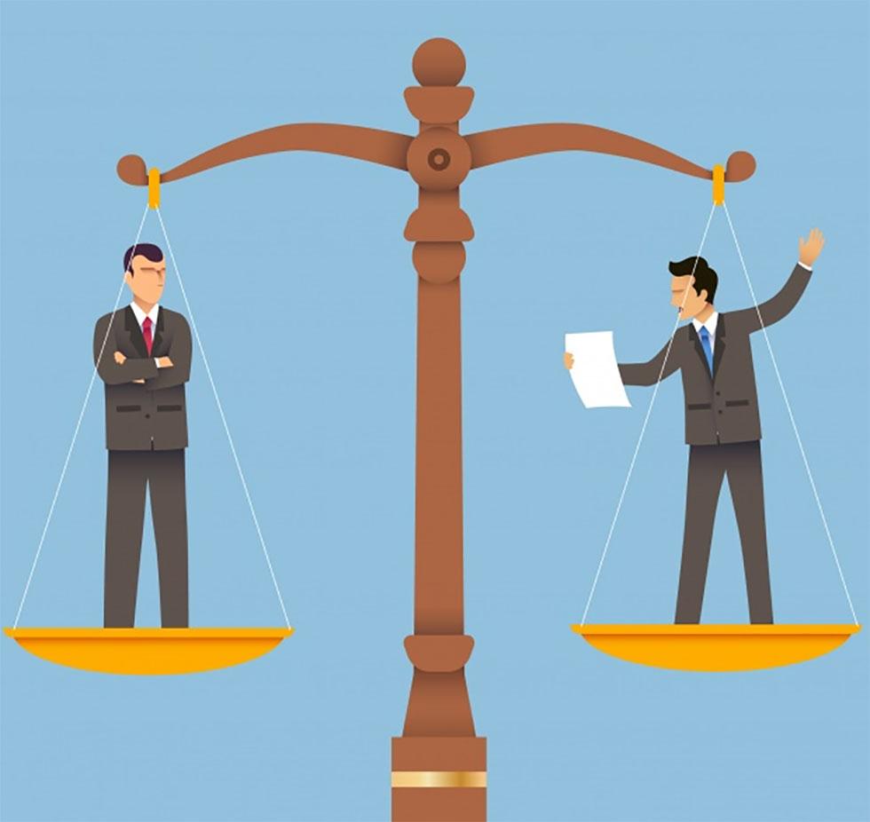 انگیزش شغلی و نظریه برابری