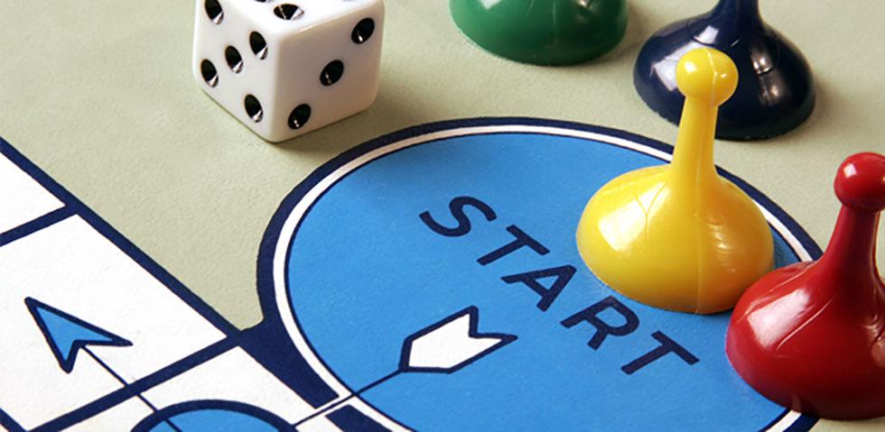 تفکر استراتژیک و وارد بازی شوید