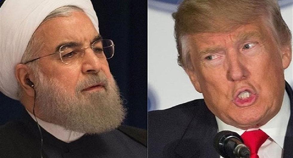 مدیریت تعارض و مذاکره بین ایران و آمریکا
