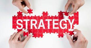 استراتژی رقابتی پورتر