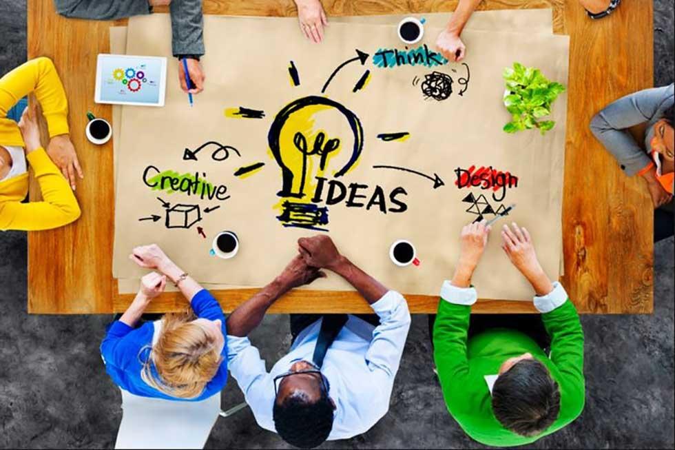 خلاقیت و نوآوری و ارزش تجاری