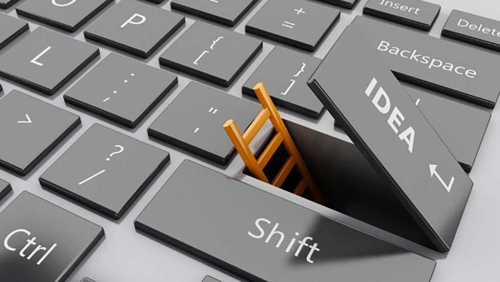 خلاقیت و نوآوری و لازمه تجارت و کسب و کار