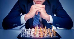 اصول تفکر استراتژیک