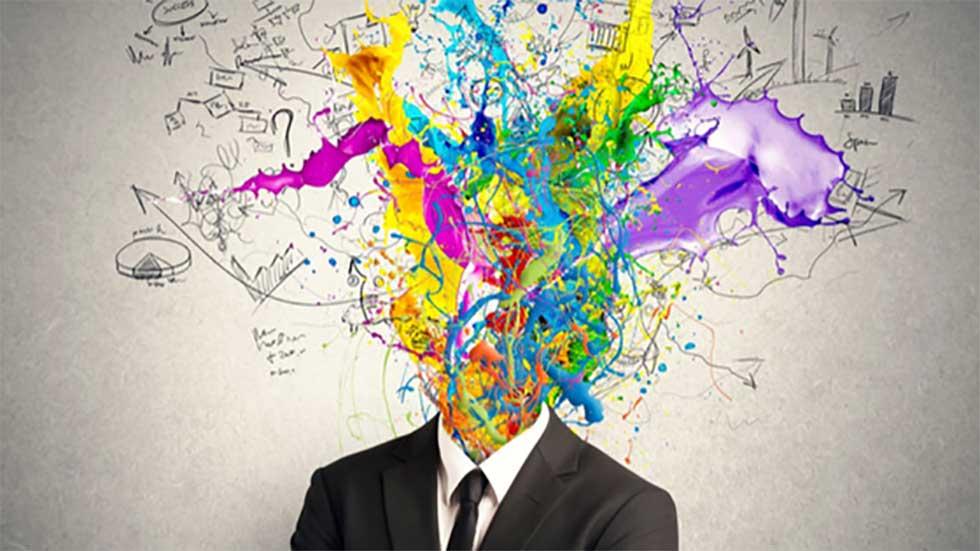 خلاقیت و نوآوری و مدیر خلاق