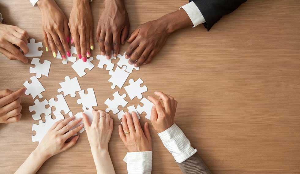 مدیریت استراتژیک پیشرفته و همکاری