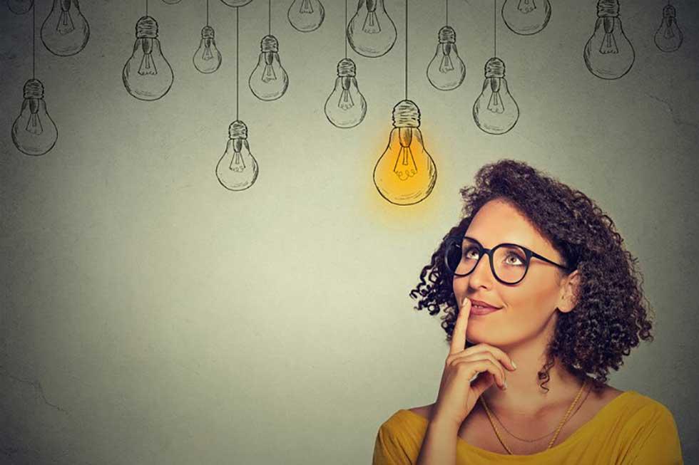 خلاقیت و نوآوری و تبدیل به ایده عمل