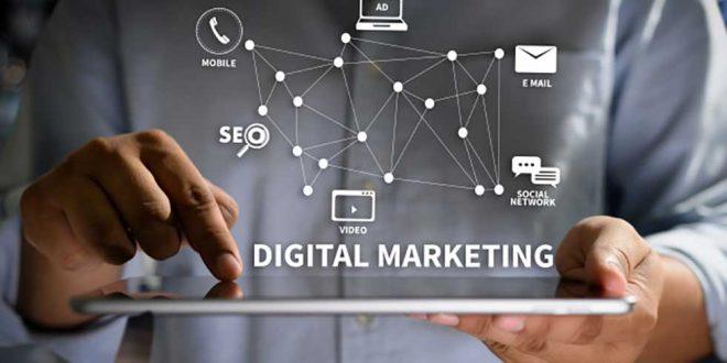 خلاقیت و نوآوری و بازاریابی دیجیتال