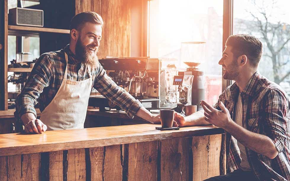 خلاقیت و نوآوری و ارتباط با مشتری