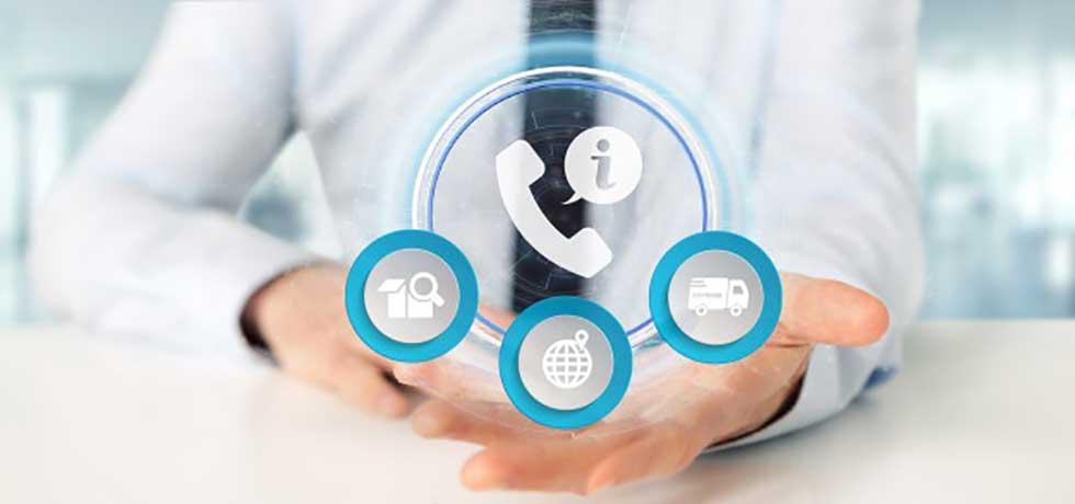 بازاریابی دیجیتال وخدمات به مشتری