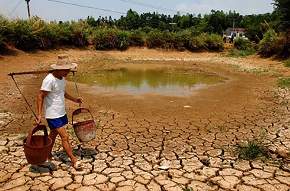 پیشرفت فناوری و محیط زیست