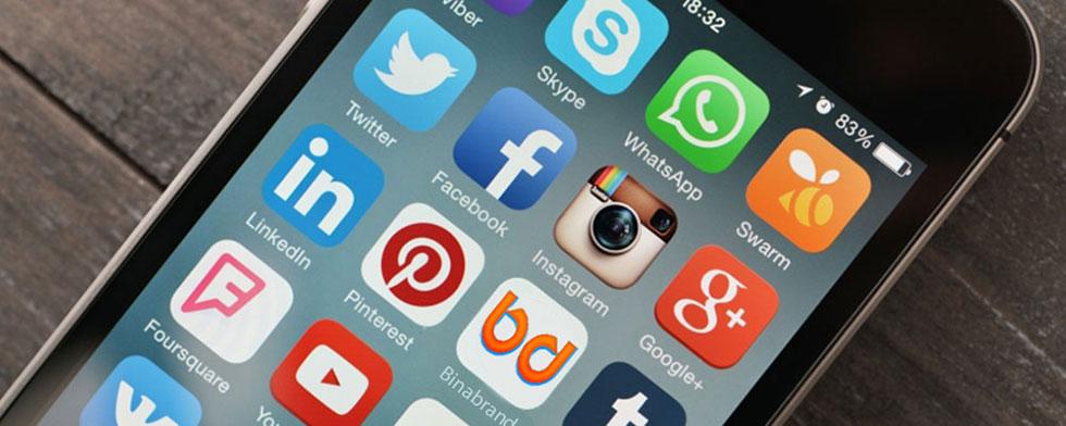 مدیریت استرس و شبکه های اجتماعی