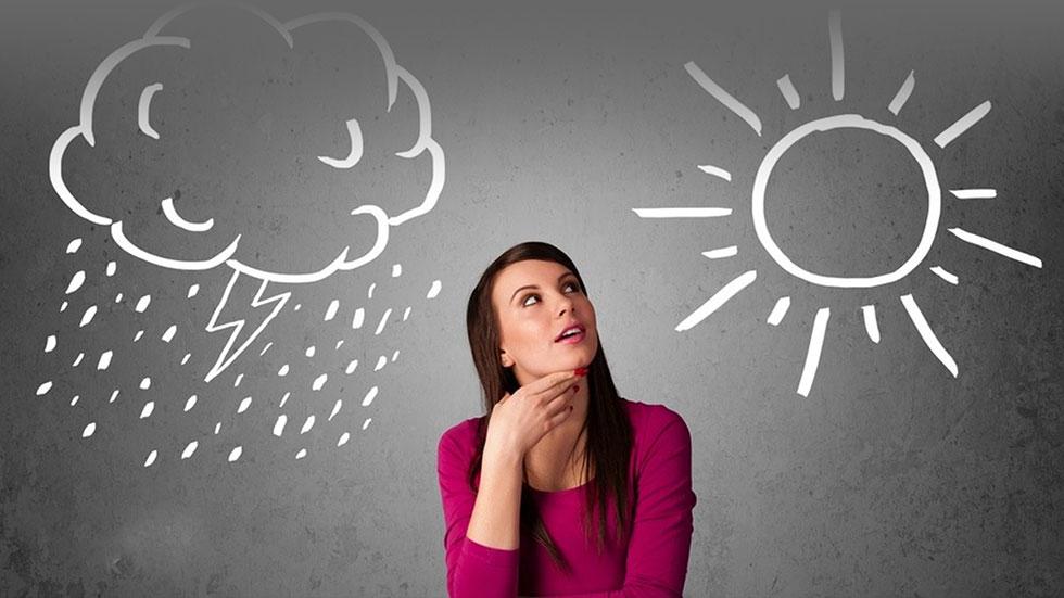 علل اضطراب و منفی نگری