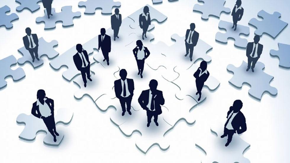 مدیریت تغییر و محیط سازمان