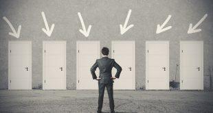 تصمیم گیری در مدیریت