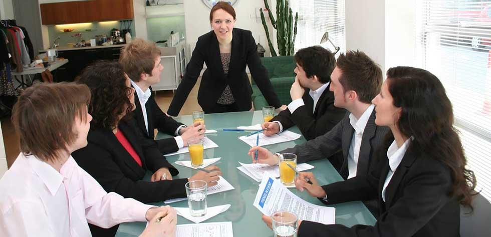 تصمیم گیری در مدیریت و تصمیمات گروهی
