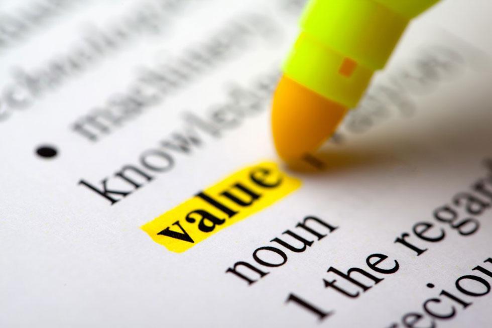تصمیم گیری در مدیریت و پیروی از ارزش ها