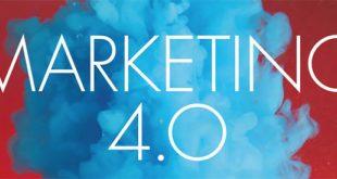 نسل چهارم بازاریابی
